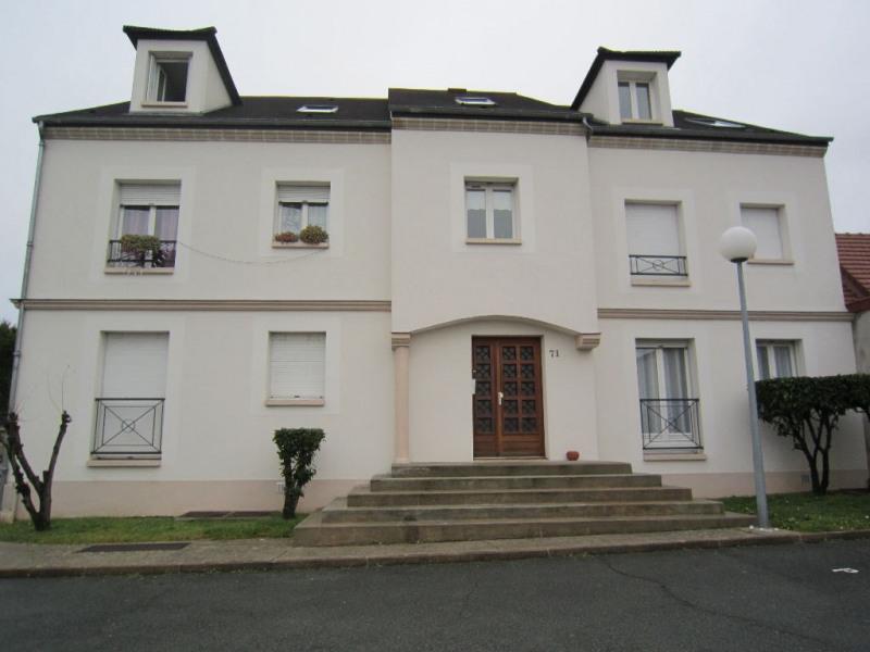Vendita appartamento Longpont sur orge 137000€ - Fotografia 1
