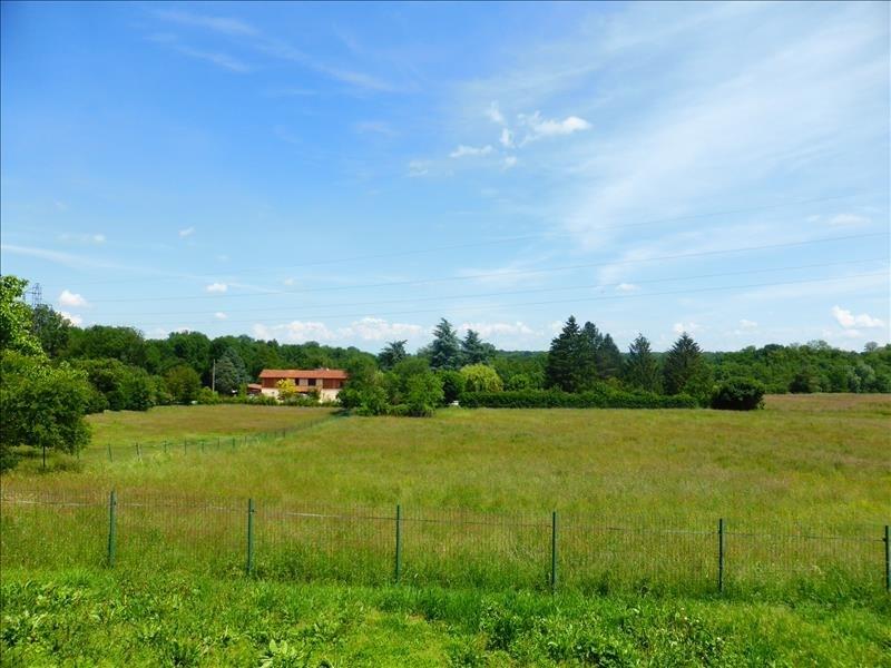 Vente maison / villa Villars les dombes 245000€ - Photo 11