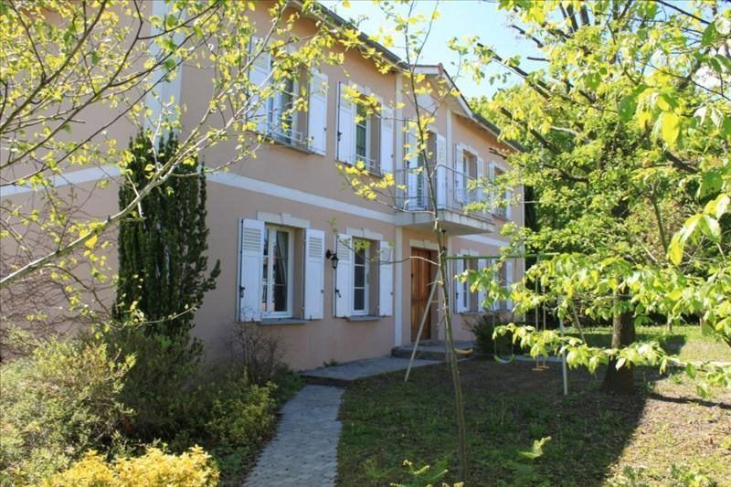 Sale house / villa St sorlin de vienne 415000€ - Picture 3