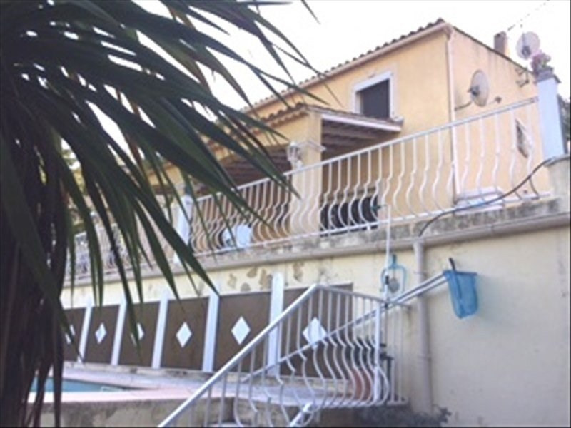 Vente maison / villa Toulon 475 000€ - Photo 4
