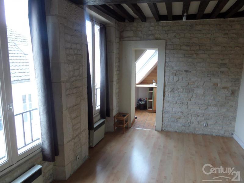 Affitto appartamento Caen 495€ CC - Fotografia 3