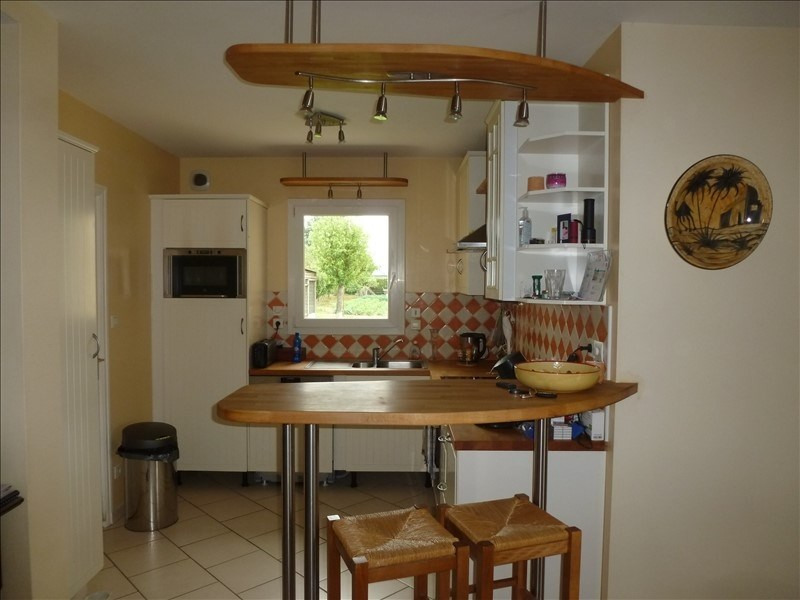 Vente maison / villa Plouguenast 241000€ - Photo 4
