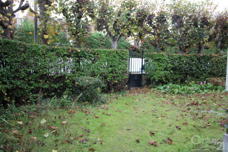 Revenda residencial de prestígio casa Deauville 630000€ - Fotografia 3
