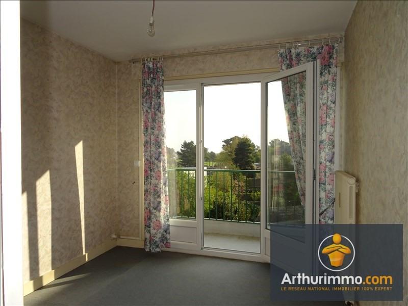 Sale apartment St brieuc 143370€ - Picture 4