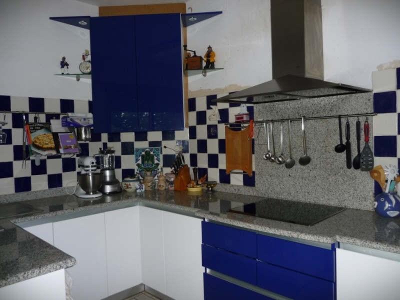 Vente maison / villa St jean de losne 259000€ - Photo 5
