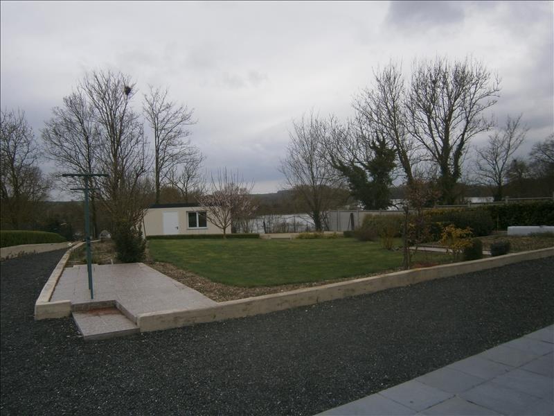 Sale house / villa Peronne 278000€ - Picture 2