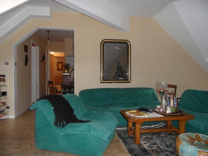 Vente appartement Vannes 167600€ - Photo 2