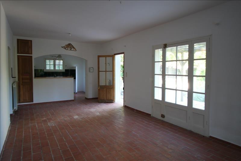 Vente de prestige maison / villa Eguilles- les figons 620000€ - Photo 8