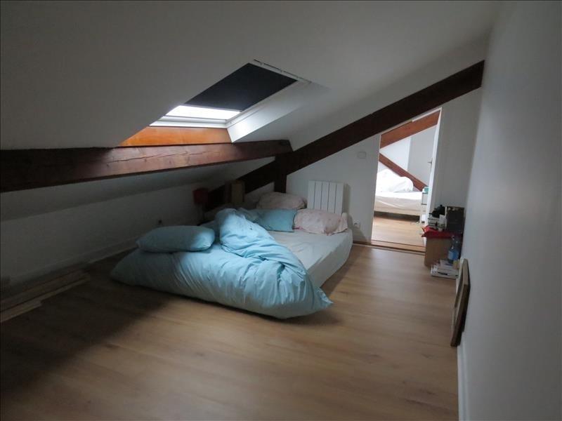 Rental apartment Maisons-laffitte 1050€ CC - Picture 3