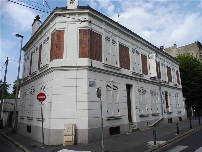Sale apartment Villemomble 190 000€ - Picture 1