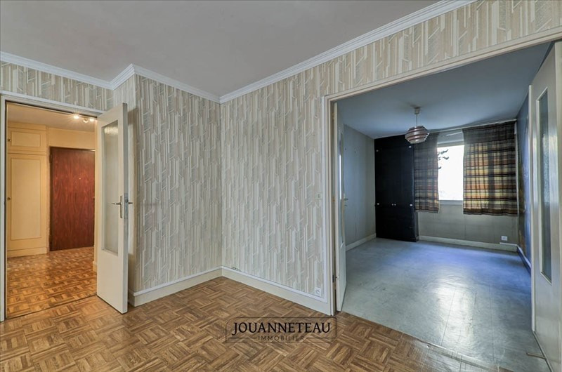Vente appartement Vanves 462000€ - Photo 2