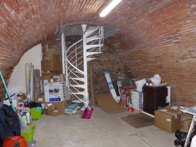 Locação armazém Toulouse 1050€ HT/CC - Fotografia 3