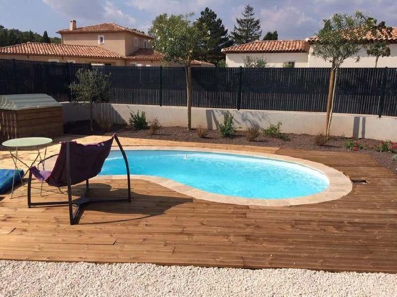 Sale house / villa La crau 435000€ - Picture 3
