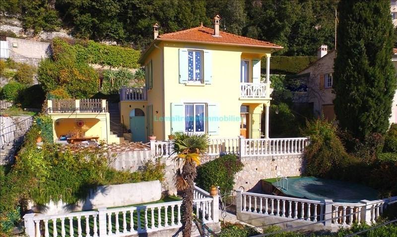 Vente maison / villa Grasse 399000€ - Photo 1