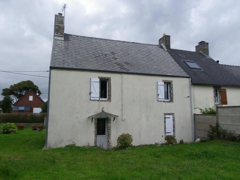 Revenda casa La haye d ectot 171400€ - Fotografia 3