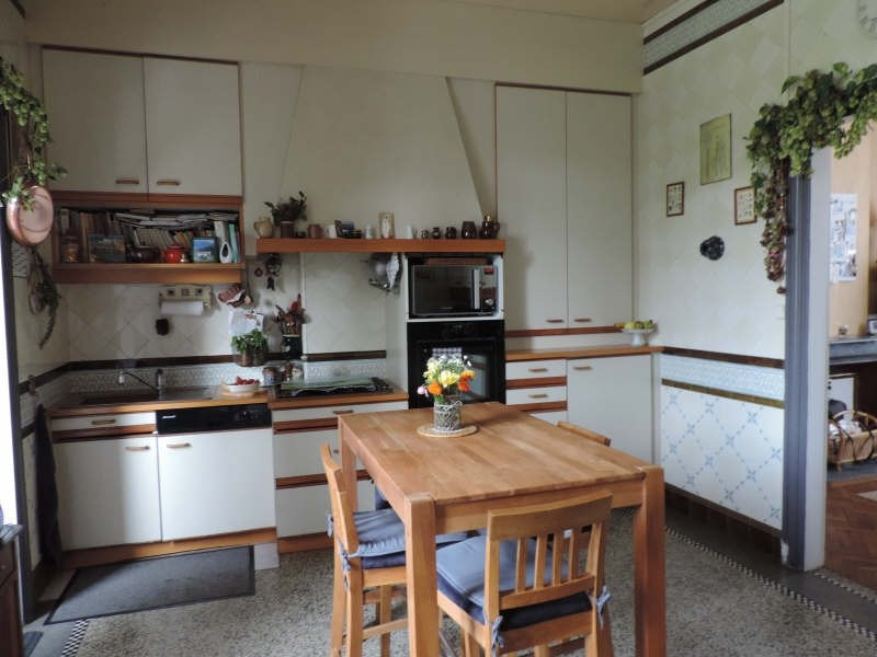 Sale house / villa Bapaume 299 250€ - Picture 8