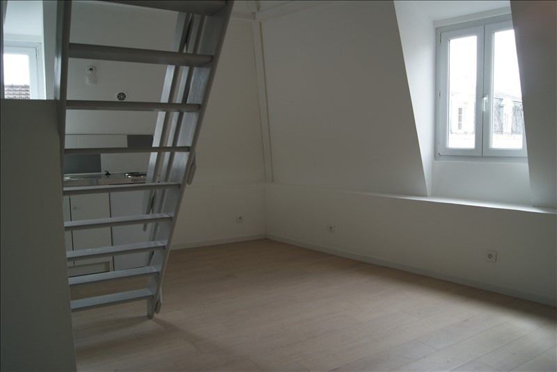 Location appartement Bethune 395€ CC - Photo 1