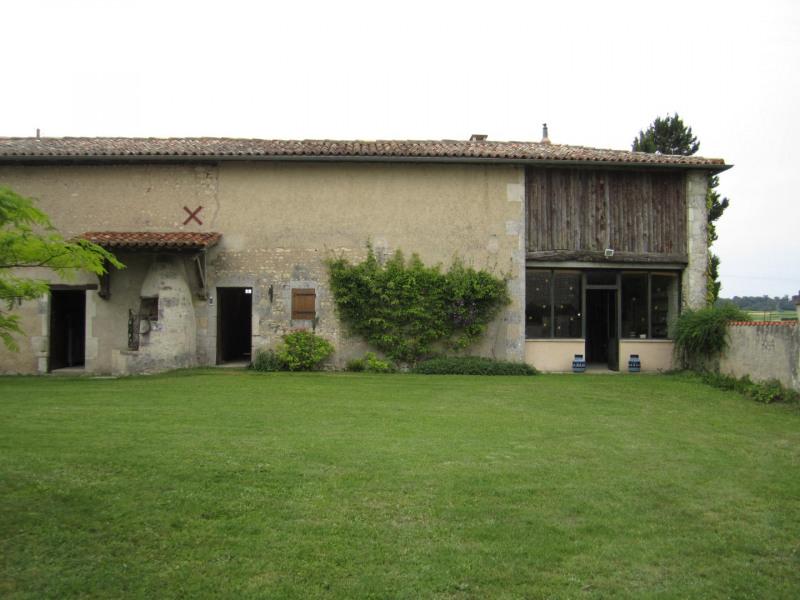 Vente maison / villa Barbezieux saint-hilaire 260000€ - Photo 5