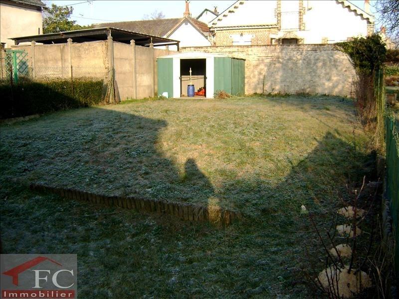 Sale house / villa Chateau renault 104800€ - Picture 2