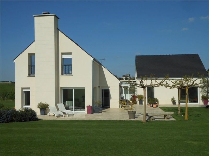 Vente maison / villa Brie comte robert 698000€ - Photo 2