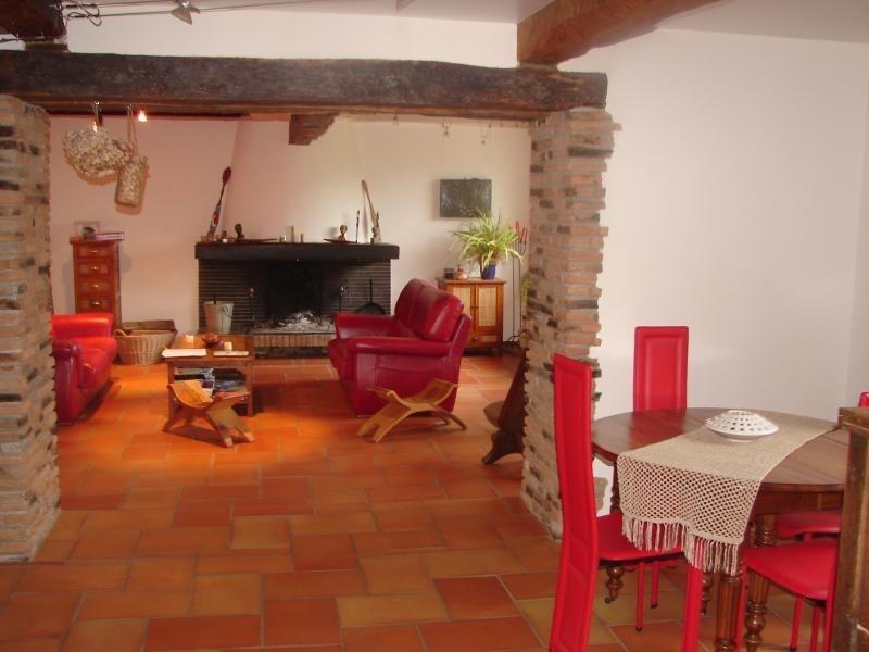 Venta  casa St lys 346500€ - Fotografía 4