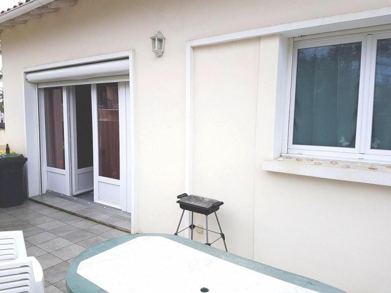 Location vacances appartement Saint-palais-sur-mer 250€ - Photo 4