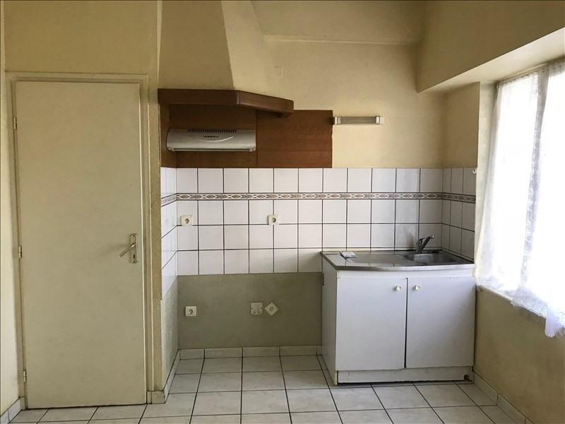 Vente maison / villa Laissac 99600€ - Photo 2