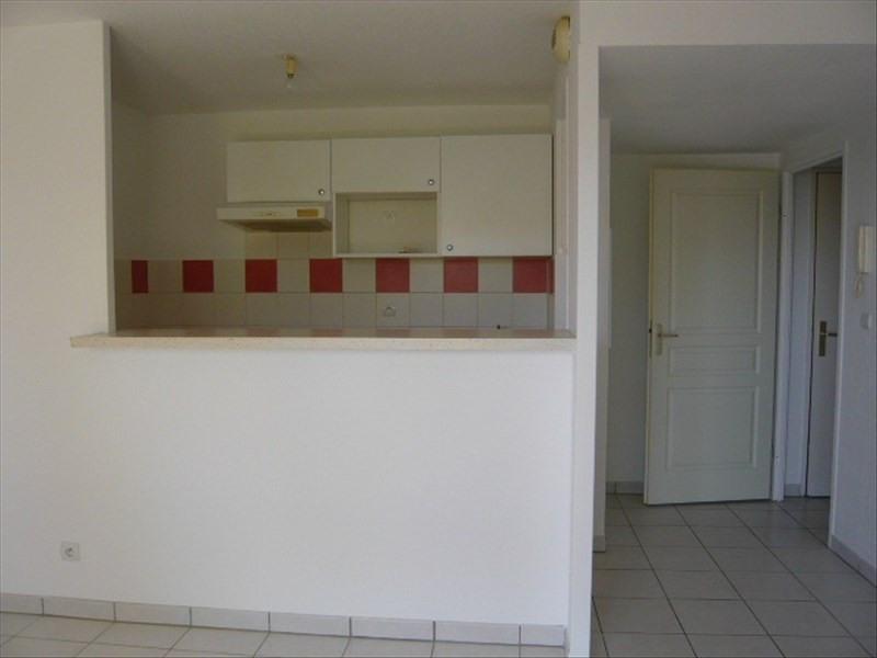 Sale apartment St lys 59000€ - Picture 2