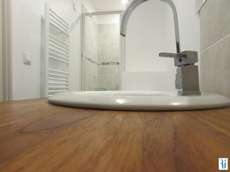 Vente appartement Rouen 150000€ - Photo 5