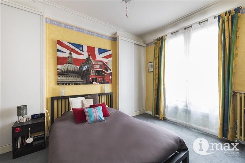 Vente appartement Neuilly sur seine 799000€ - Photo 2