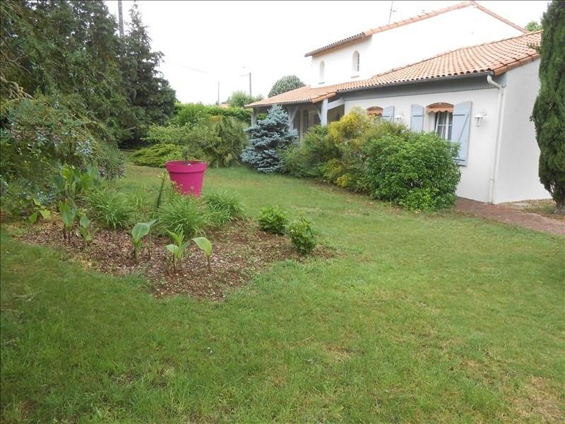 Vente maison / villa Niort 334400€ - Photo 9