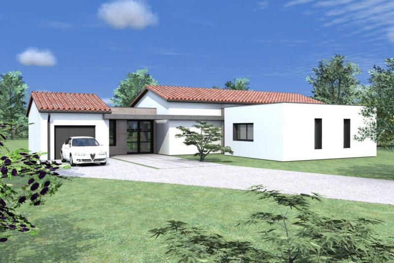 Maison  5 pièces + Terrain 600 m² Thorigny par ALLIANCE CONSTRUCTION LA ROCHE SUR YON