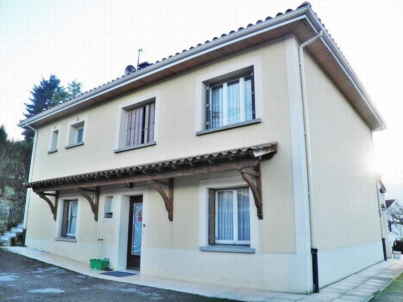 Sale house / villa Anneyron 233000€ - Picture 1