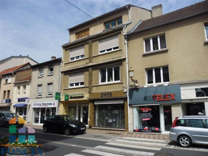 Location Local commercial Saint-Avold 0