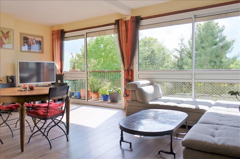 Vente appartement Vaucresson 470000€ - Photo 2