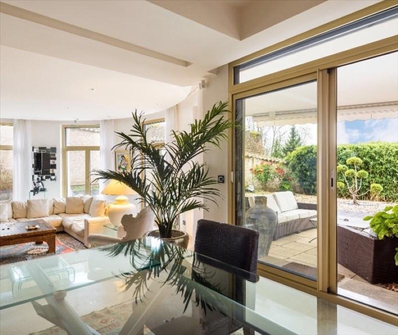 Vente de prestige appartement Caluire et cuire 1050000€ - Photo 3