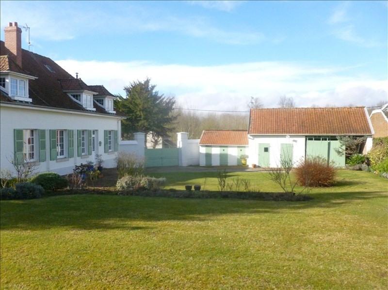Vente maison / villa Peronne 313000€ - Photo 4