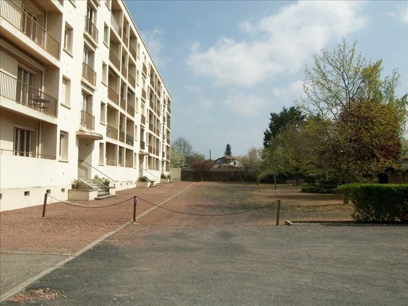 Vente appartement Roanne 35000€ - Photo 1