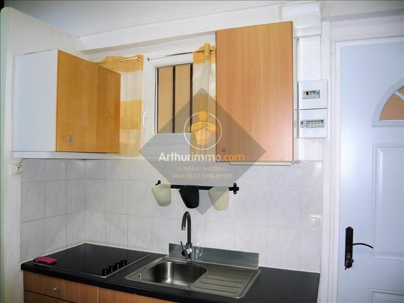 Vente appartement Sete 75000€ - Photo 4