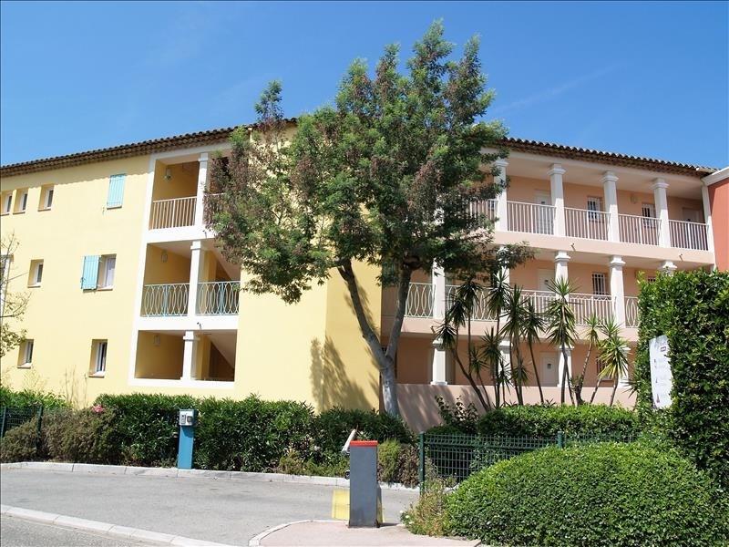 Sale apartment Les issambres 275000€ - Picture 3