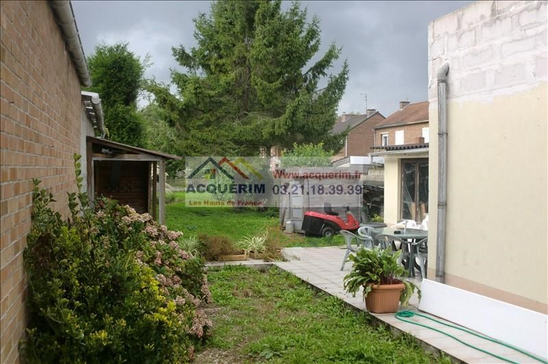 Investment property house / villa Wingles 169 000€ - Picture 5
