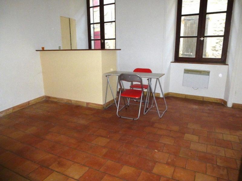 Location appartement Joyeuse 200€ CC - Photo 7