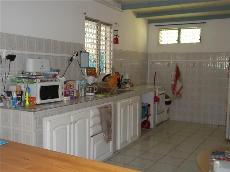 Produit d'investissement maison / villa Ste rose 228 000€ - Photo 8