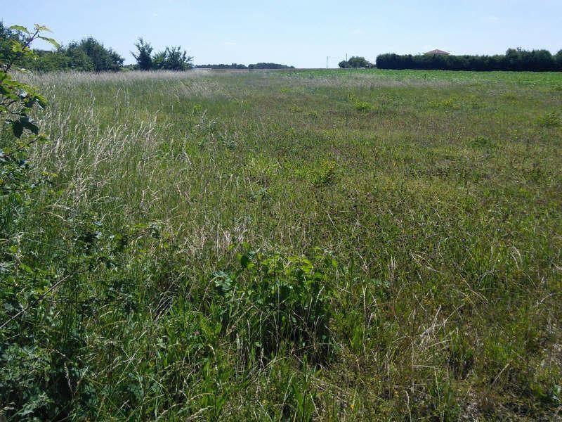 Vente terrain Theil rabier 15000€ - Photo 1