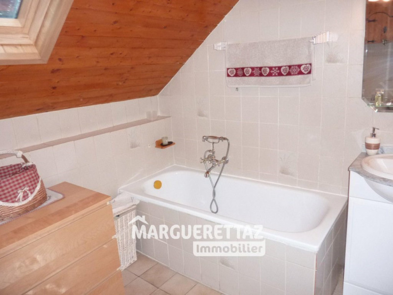 Vente appartement Taninges 159 000€ - Photo 9