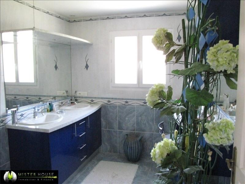 Verkoop  huis Monclar de quercy 355000€ - Foto 9