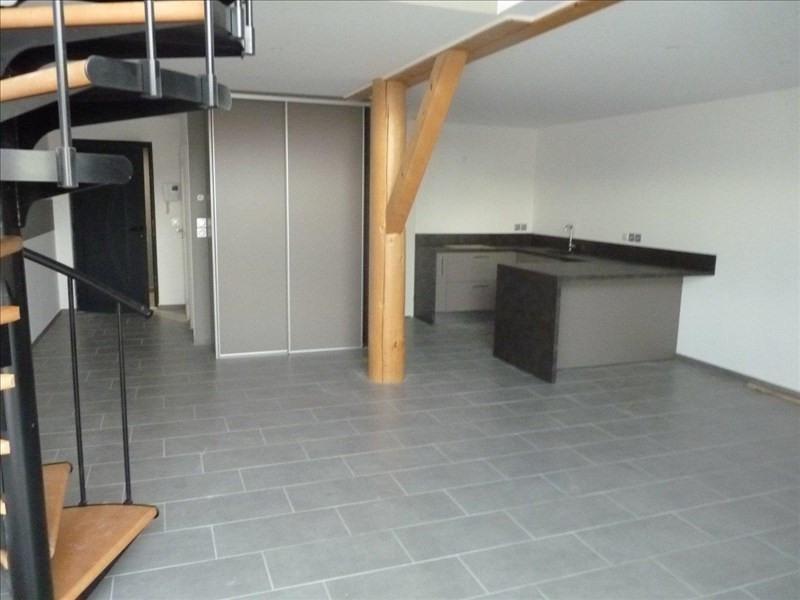 Verkauf loft Montbrison 205000€ - Fotografie 1