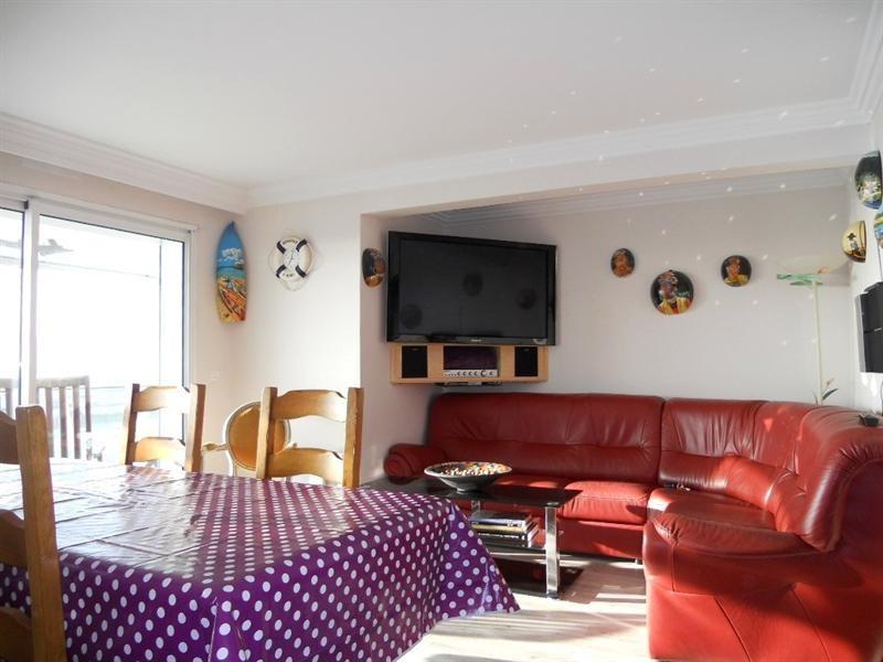 Affitto per le ferie appartamento Le touquet 756€ - Fotografia 3