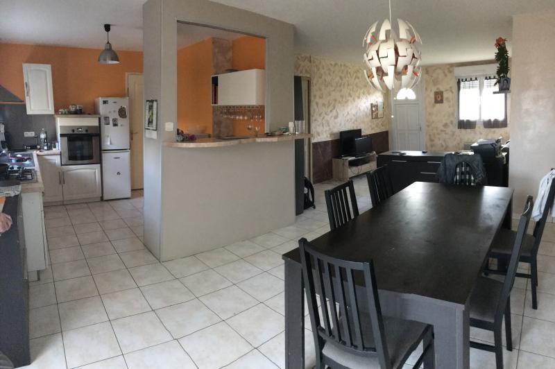 Vente maison / villa Le fief sauvin 138200€ - Photo 2