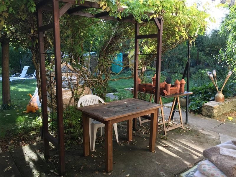 Vente maison / villa Liguge 134000€ - Photo 4